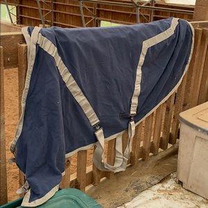 Horse Sheet